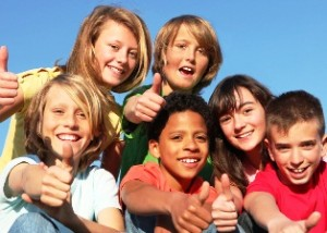 Summer campers - Canadian summer camps, Canadian Camping Association
