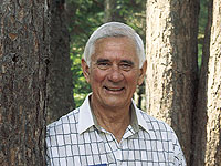 Jack Pearse Award of Honour - Canadian Camping Association