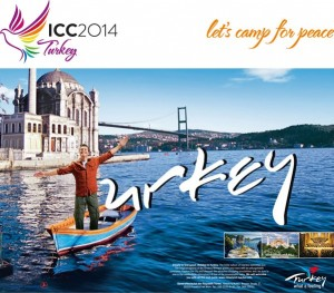 ICC Turkey October 2014