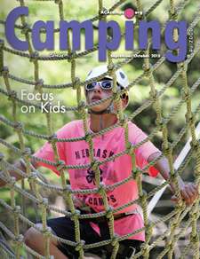 Camping Magazine Sept Oct 2015