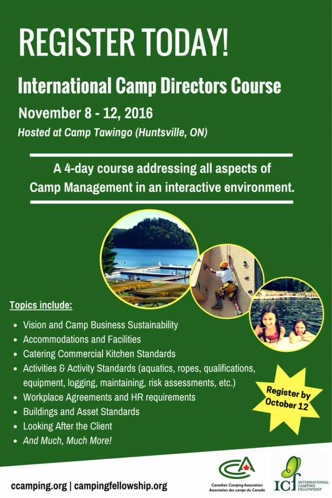 https://ccamping.org/camp-directors/international-camp-directors-course/